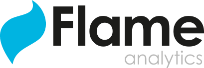 Flame Analytics logo